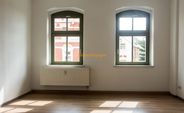 2-Raum-Wohnung, Pestalozzistrasse 15 in 02708 Löbau, 51,00 m², 225,00 Euro + NK